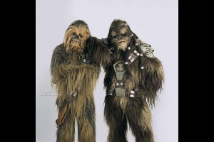 About 'Chewbacca'