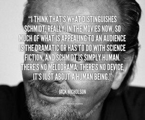 Jack Nicholson Movie Quotes