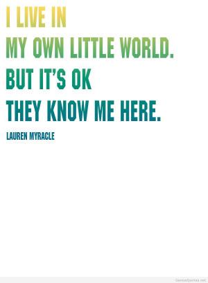 ... little world quote cute little world quote little world little world