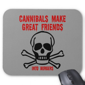 Funny quotes mousepads joke gifts humor mouse pad