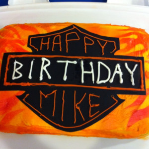 Harley Davidson Birthday CakeHappy Birthday, Birthday Mike, Davidson ...
