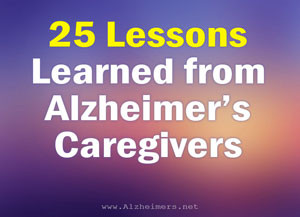 We asked the caregivers on our Facebook page what some of the most ...