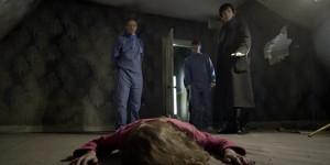 Sherlock Season 1 1 A Study In Pink