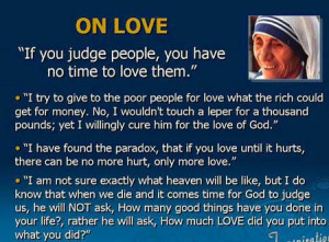 mother teresa inspiration quotes beautiful golden words by mother ...