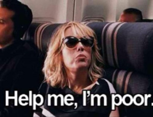 Help Me Im Poor Bridesmaids Gif I'm off to noosa for my