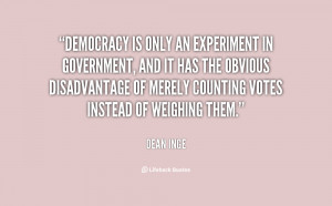 Quotes About Democracy Government
