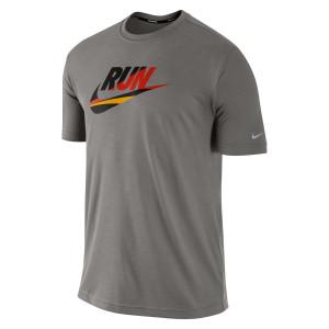 shirts debardeurs t shirt running nike cruiser run swoowh flag