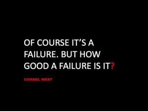 Cornel West Quote