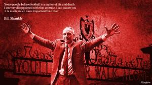 Bill Shankly - Liverpool LegendLiverpool Fc, Liverpool Football ...