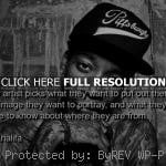 ... quote Wiz Khalifa Quotes and Sayings cool, best, quotes, deep, sayings
