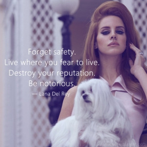 ... for this image include: lana del rey, quotes, quote, lana and live