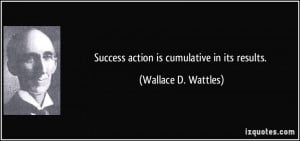 More Wallace D. Wattles Quotes