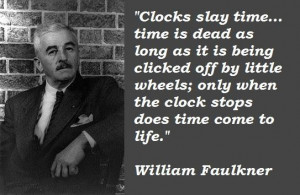 William faulkner famous quotes 2