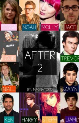 ... this image include: after, after 2, tessa, fanfiction and harry styles
