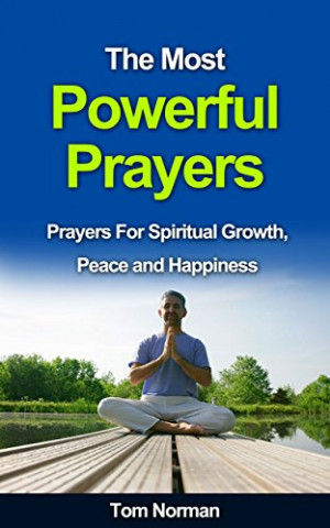 ... , Peace and Happiness (Bible Verses, Powerful Prayers, Bible Books