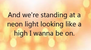 Blake Shelton - Sure Be Cool If You Did - song lyrics, song quotes ...