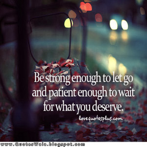 Related to Quotes to Help You Let Go of the Past - Letting Go Quotes