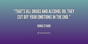quotes about people on drugs
