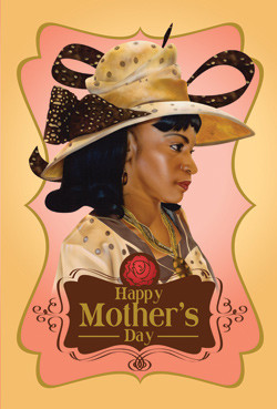 Home > Mothers Day Gifts > Mother - African American Mother's Day ...