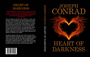 heart of darkness is a colonial quest literature victorianism ...