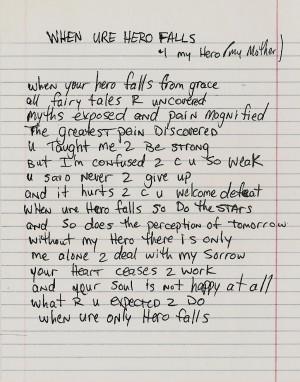 Poetry Tupac Pinterest