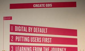 Create GDS