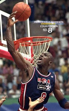 barcelona 1992 the dream team more 23 jordans dreams team athletes mi ...