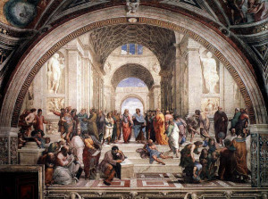 Aristotle: Lyceum, Teleology, Virtue Ethics
