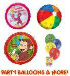 related posts to curious george party theme curious george party ...