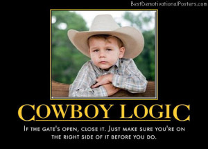 cowboy-logic-ranch-humor-best-demotivational-posters
