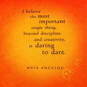 30+ Pervasive and Profound Maya Angelou Quotes