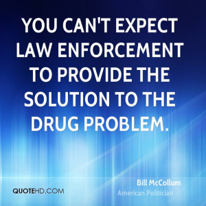 Bill McCollum Quotes