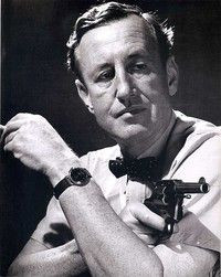 Ian Fleming Quotes Goodreads