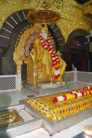 shirdi sai baba temple Photos
