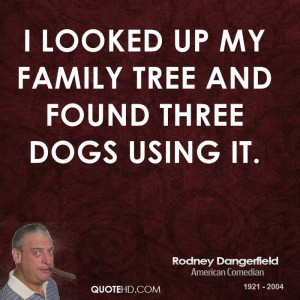 Funny Family Quotes The Tree