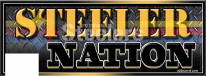 Tags: Steelers , Pittsburgh Steelers , black & yellow ,