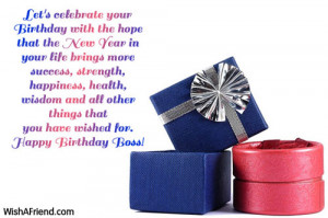 bday boss have a great birthday quotes for boss boss happy birthday ...