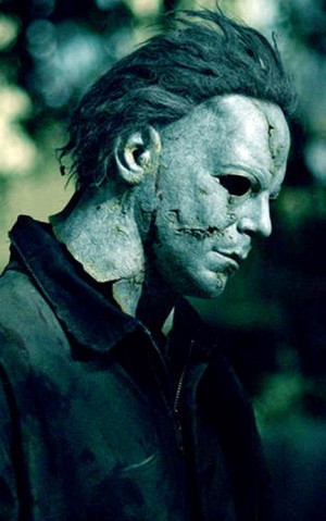 Tagged: halloween h20 , michael myers , horror , .