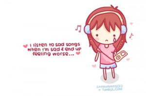 Sad song - sad-songs Photo
