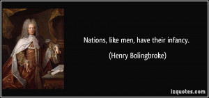 More Henry Bolingbroke Quotes