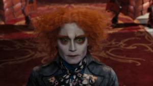 Johnny Depp confirmado para la secuela de 'Alicia en el País de las ...