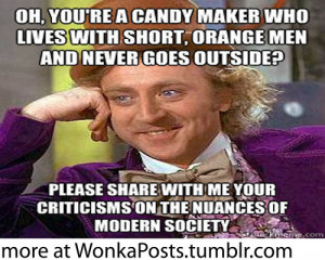 Funny Car Memes Tags Willy Wonka Meme Car