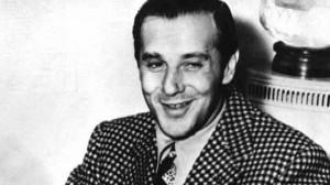 Bugsy Siegel Crime Scene...