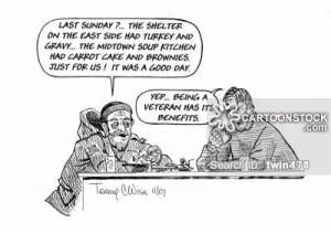 Veterans Day cartoons, Veterans Day cartoon, funny, Veterans Day ...