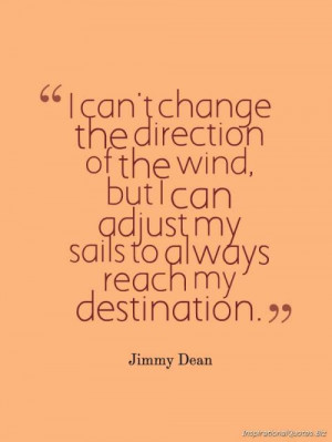 jimmy dean quotes