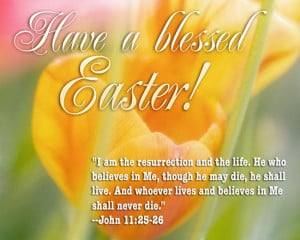 20 Best Easter Quotes for Easter Sunday 2015