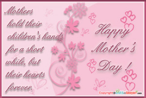 Happy Mothers Day Quotes From Daughter Free