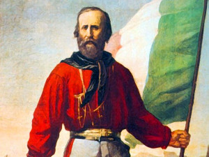 Giuseppe Garibaldi Garibaldi