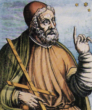 claudius ptolemy c 90 168 ptolemy was the most influential