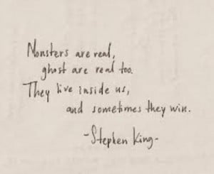 KermieCarter Monsters Within quotes